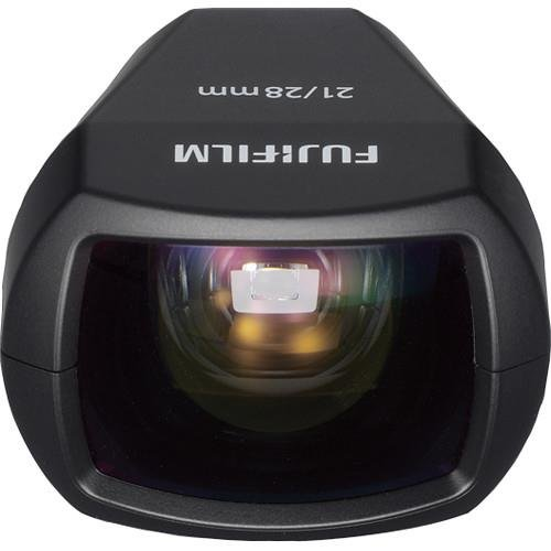 Fujifilm VF-X21 Optical View Finder - 21mm Viewfinder