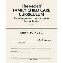 The Redleaf Family Child Care Curriculum Developmental Assessment