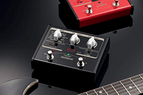 VOX StompLab 1G Guitar Multi Effects Modeling Pedal 4