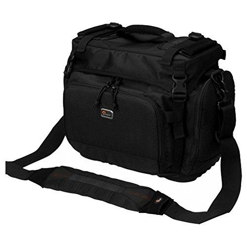 Lowepro Magnum 200 AW Shoulder Bag (Black) (Lowepro Video Dslr)
