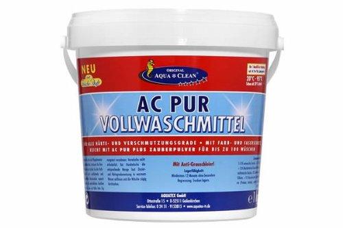 Aqua Clean Vollwaschmittel 1000gr