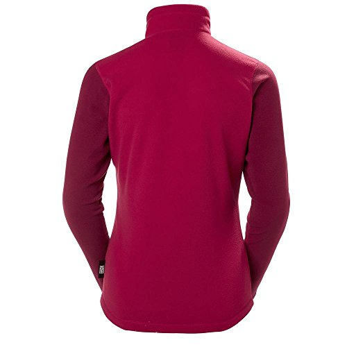 polar Hansen Mujer Rojo Forro Helly Daybreaker Persian Red Para zOw7674ntq