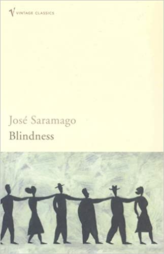 Image result for blindness jose saramago