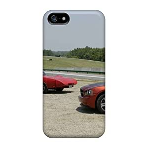 LatonyaSBlack Iphone 5/5s Well-designed Hard Case Cover Dodge Charger Protector