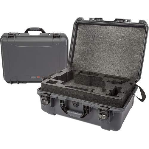大人気新品 940 (Graphite) Waterproof Waterproof Hard Case for DJI Ronin-M Ronin-M (Graphite) [並行輸入品] B07Q48KFX6, リヴェラール:857ddaf1 --- martinemoeykens.com