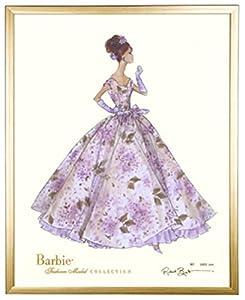 Amazon.com: Vintage Barbie Prints - Barbie Limited Violette Barbie ...