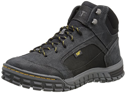 Caterpillar Men's Sentinel MID, Black, 9 5 M US