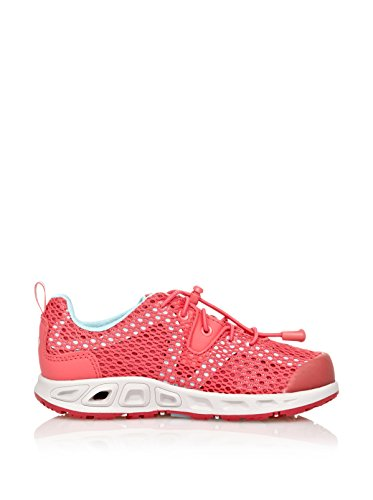 Columbia Zapatillas Outdoor Youth Drainmaker Ii Rosa EU 30