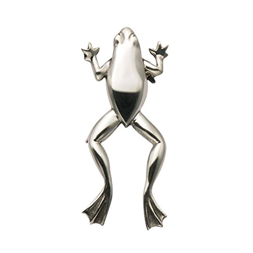 Leaping Frog Pin - 4