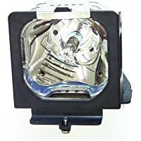 V7 200W REPL LAMP FOR LMP55 FITS / VPL651-1N /