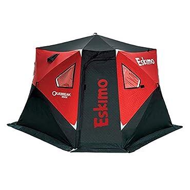Eskimo Outbreak 450i Ice Shelter 32100