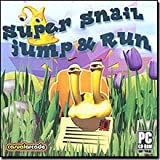 Super Snail Jump & Run For Sale