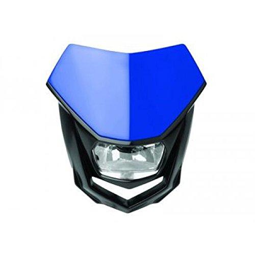 Plaque phare polisport halo led bleu - Polisport PS025B02