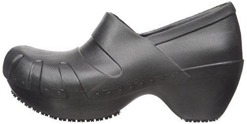 Dr. Scholl's Women's Trance Slip Resistant Clog, Black, 11 M US by Dr. Scholl's Shoes (Image #5)