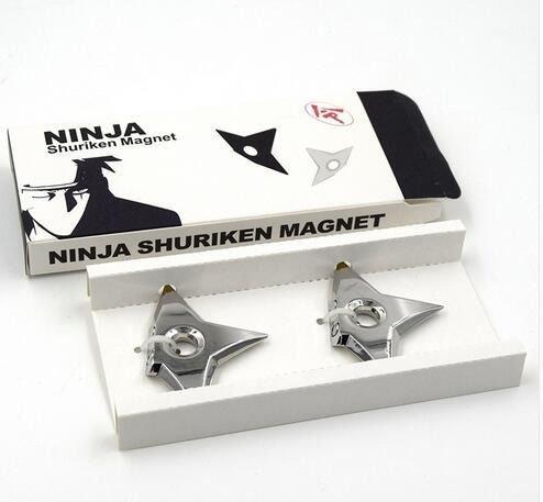 sharp shuriken - 8
