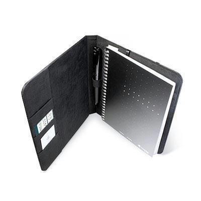 Livescribe AAA-00016-00 Smartpen Portfolio black by Livescribe