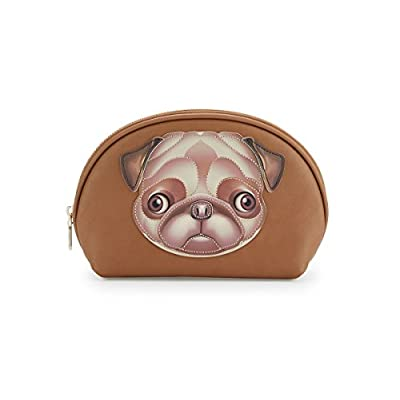 cbbd35517c15 cheap Love Moschino I Love Puppy Cosmetic Case, Bulldog - b-u-t.co.za