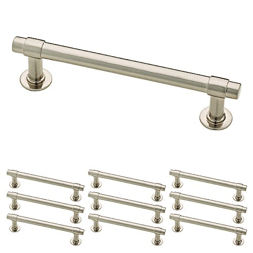 Franklin Brass P29617K-SN-B Straight Bar Pull, 4