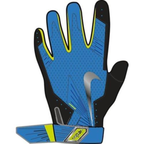 nike vapor batting gloves - 9