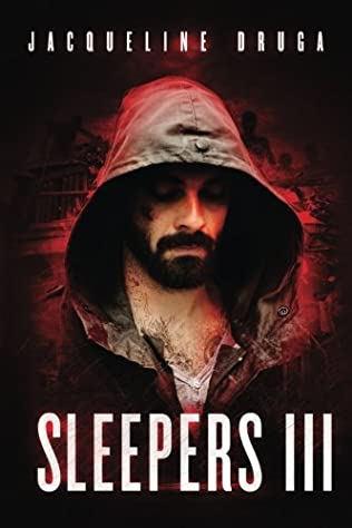 book cover of Sleepers III
