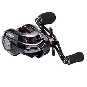 KastKing Royale Legend High Speed Profile Baitcasting Fishing Reel