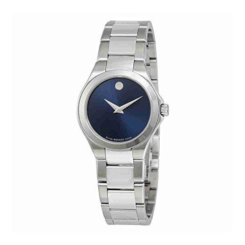 606336 Movado Defio Ladies Watch -  0606336