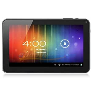 """Tagital (TM) 9"""" Android 4.0 8gb MID Capacitive Touch Wide Screen A13 Tablet Wifi 3g Dual Camera"""