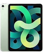 2020 Apple iPadAir (10,9‑inch, Wi-Fi + Cellular, 256GB) - groen (4egeneratie)