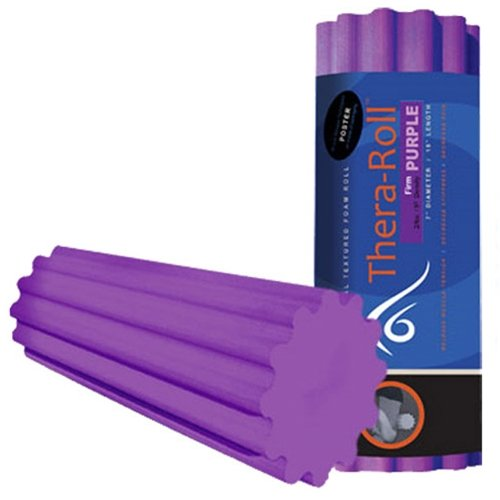 Thera Roll 3 5x12 Foam Roller GRAY product image