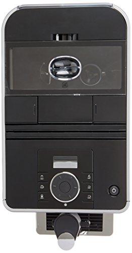 Jura 15116 ENA Micro 90 Espresso Machine, Micro Silver by Jura (Image #1)