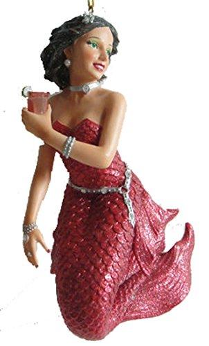 41L5Ij7b5OL Amazing Mermaid Christmas Ornaments