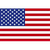 Autoaufkleber Sticker Fahne USA Flagge NEU Aufkleber