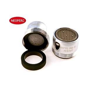 Neoperl Faucet Aerator Water saving Bathroom/ Kitchen 1.0 gpm