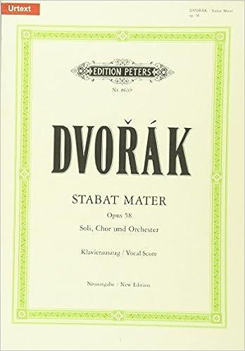 Stabat Mater (Ka)