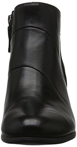 Noir Classiques 25016 EU Tamaris Femme 37 Bottes UIPx1w