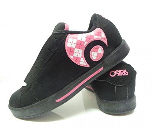 Gum bubble Osiris Black Icon Skateb Serve Argyle Girls Shoes x4CwO6q0