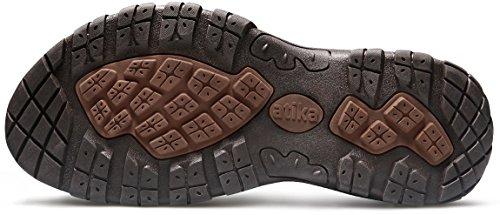 BBR Size M111 Men's ATIKA B to M111 M110 Water True Trail Sport Shoes Outdoor Maya Sandals Zqw7zq