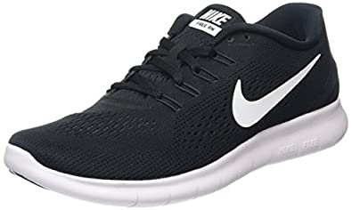 Nike Men's Free Rn Running Shoes: Amazon.co.uk: Shoes & Bags