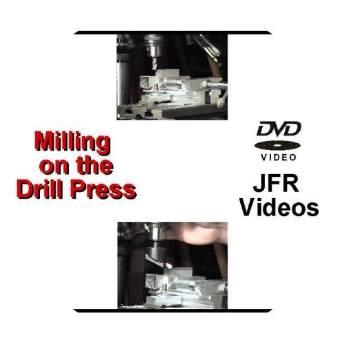 Buy drill press video