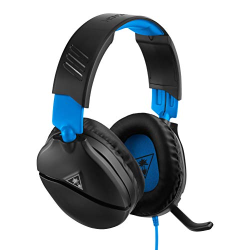 Turtle Beach Recon 70P Gaming Headset – PS4, PS5, Nintendo Switch, Xbox One & PC