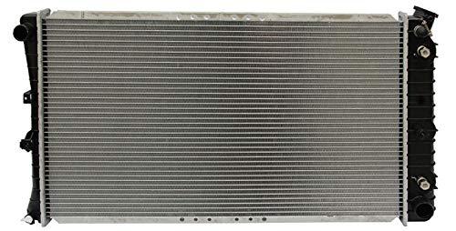 chevrolet caprice radiator - 4