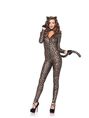 Leg Avenue Women's Sex Kitten