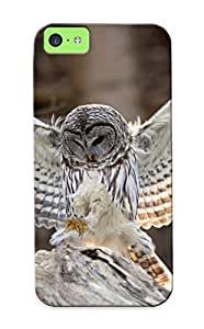 meilinF000New Arrival Owl For Iphone 5c Case Cover Pattern For GiftsmeilinF000