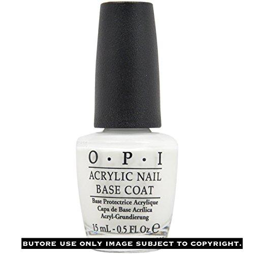 Acrylic Nail Base Coat - 9