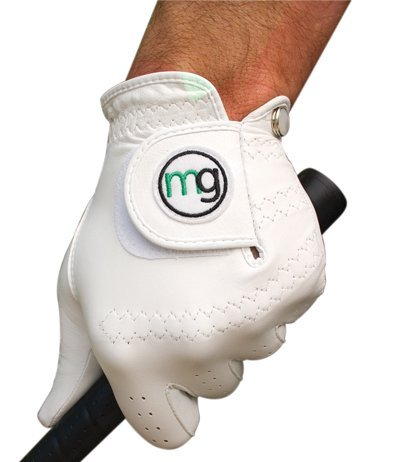 DynaGrip All-Cabretta Leather Golf Glove (Men's Regular Sizes)