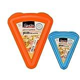 11.8-oz Pizza Slice Container