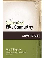 Leviticus (3)