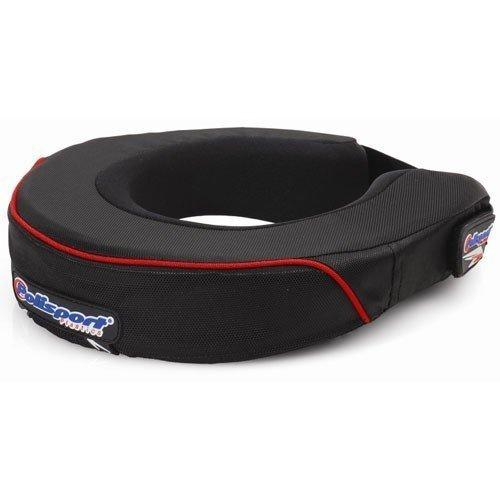 Polisport Kids/Youth Race Collar Neck Roll Nut Brace Motocross Enduro Quad BMX