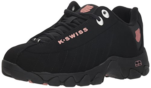 破壊的笑印象派K-Swiss Mens ST329 Fashion Sneakers