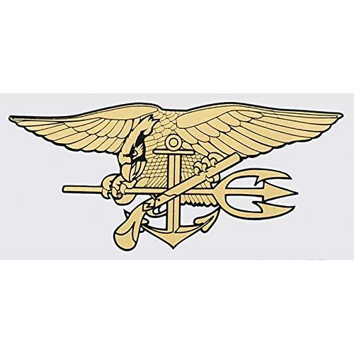 Mitchell Proffitt Navy Seals Trident 6
